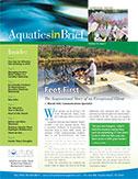Aquatics in Brief Newsletter 2018