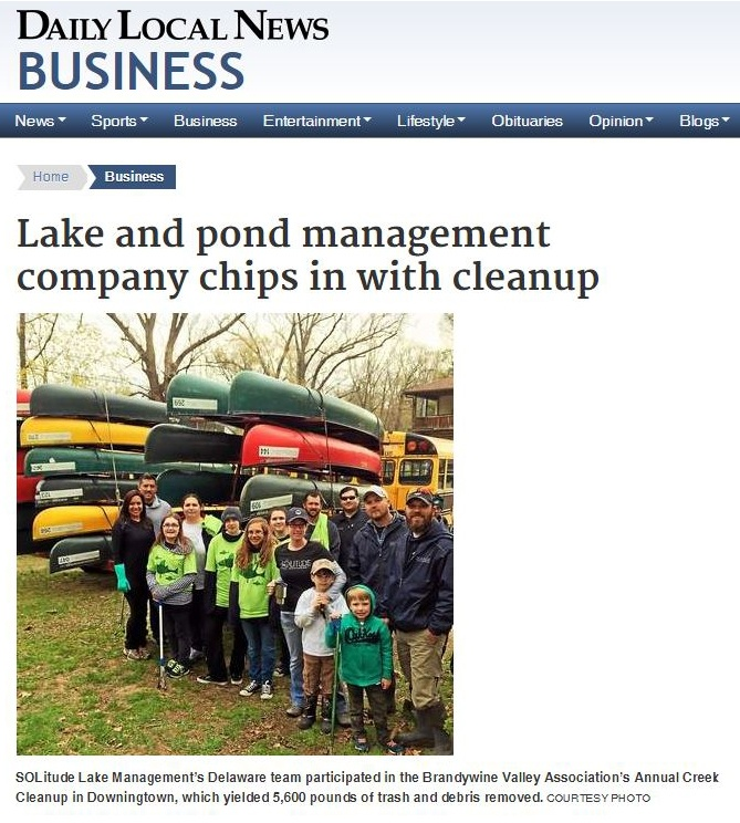 Daily Local News
