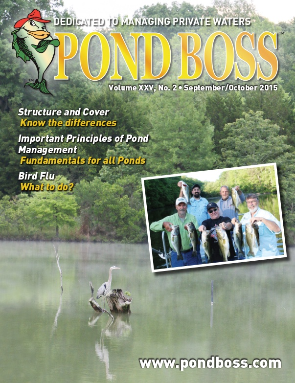 The Art of Shifting Nutrients_Pond Boss_Cover