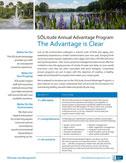 annual advantage program