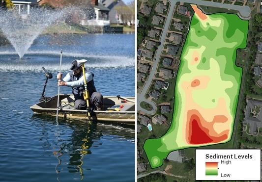 bathymetry-study-lake-sediment-mapping