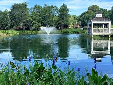 community-pond-buffer-fountain