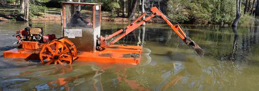 debris-sediment-removal