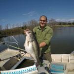 Electrofishing Benefits