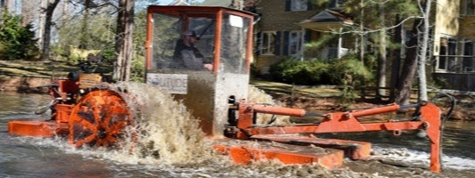 hydro-raking-sediment-removal-vegetation-control-2