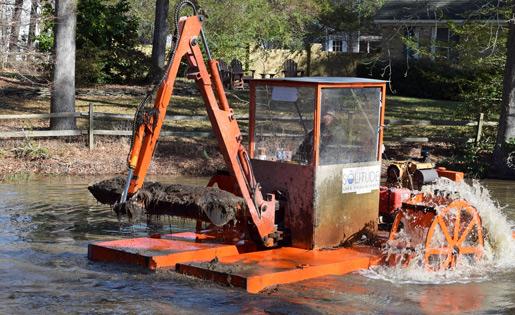 hydro-raking webinar