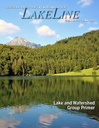 lakeline magazine