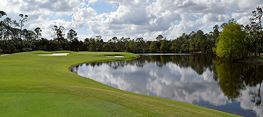 Golf Course Lake Pond and Irrigation Management
