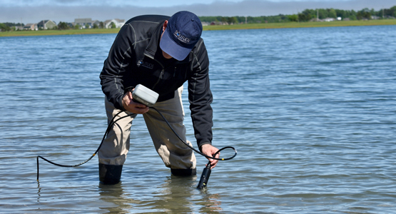 Proactive Lake Management Starts with Water Quality Testing