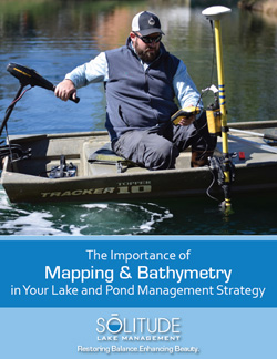 The Importance of Lake Mapping