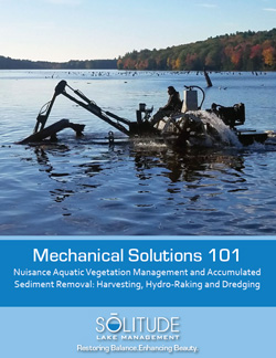 Mechanical Solutions 101, Informative Guide