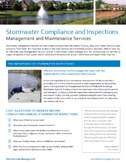stormwater compliance