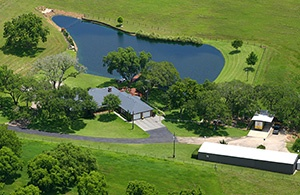 Enhance Your Ranches Waterbody