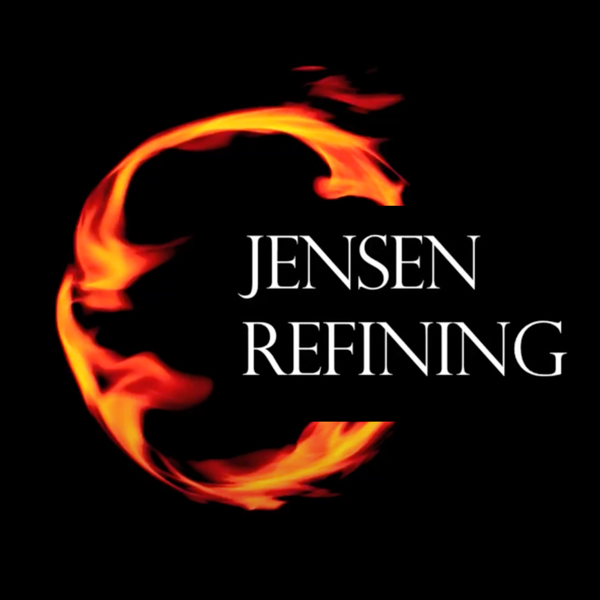 JENSEN REFINING
