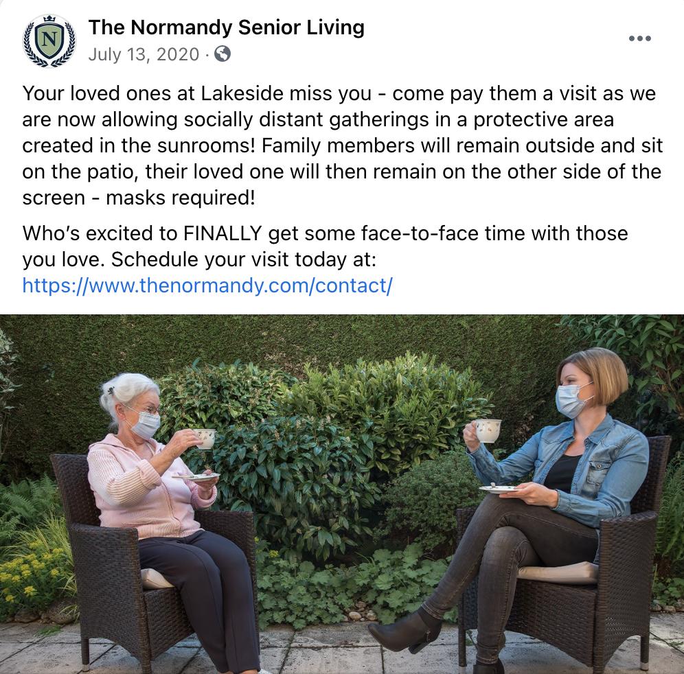 The_Normandy_Senior_Living___Facebook