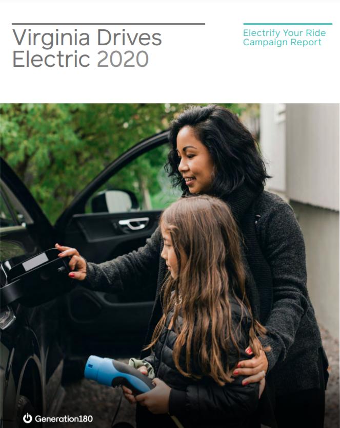 Virginia Drives Electric 2020