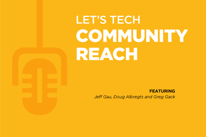 Ep. 5 Community Reach