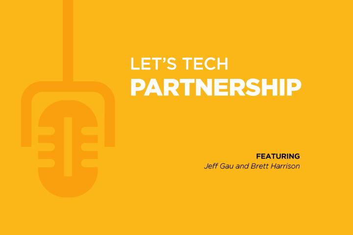 Ep. 11 Partnership