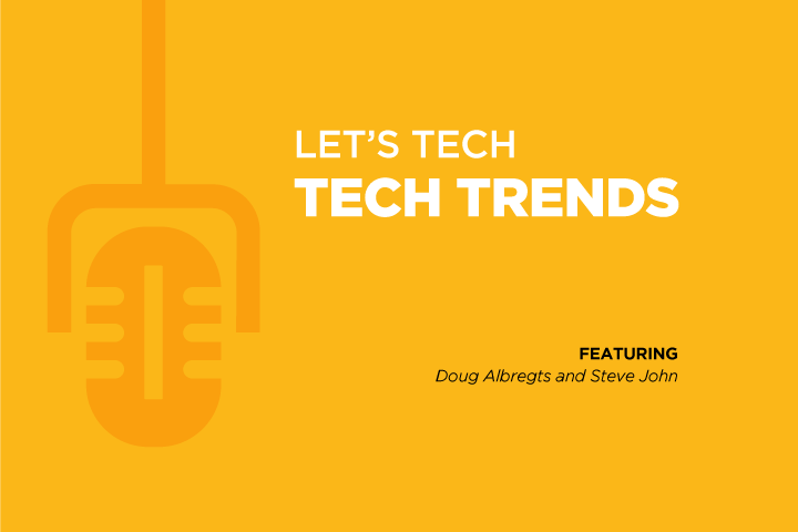 Ep. 9 2021 Technology Trends