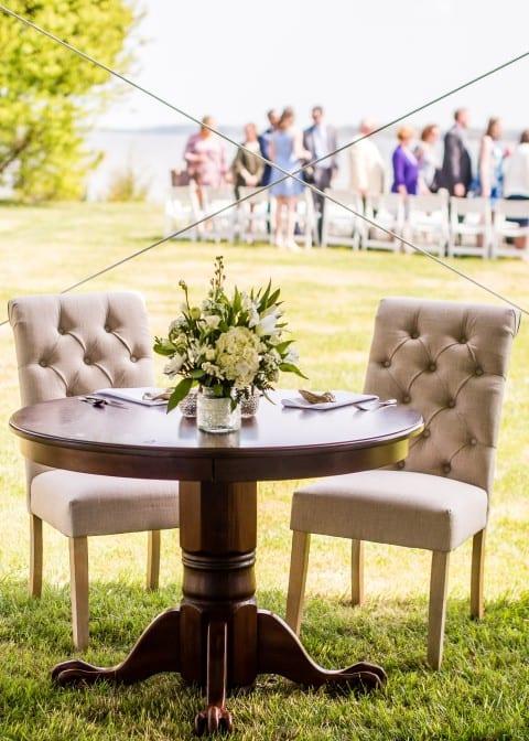 outdoor weddings. rent tent. DC Photographer