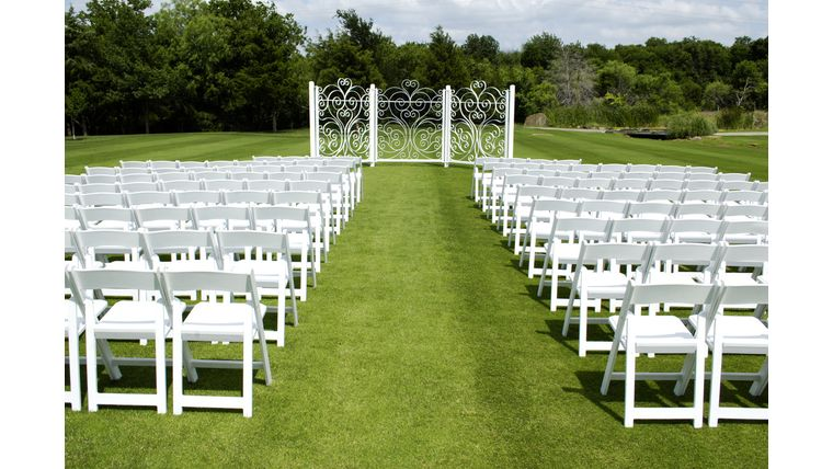 rent chairs for events. resin folding chairs. wedding rentals. www.goodshuffle.com