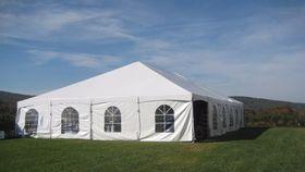 tent sidewalls worth the cost. Goodshuffle Pro.