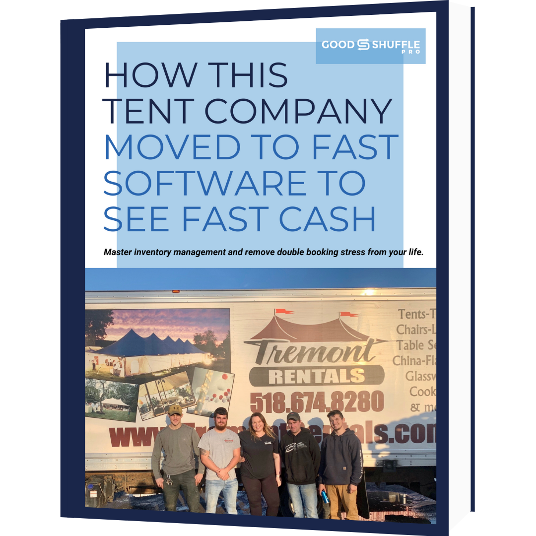 tremont case study book