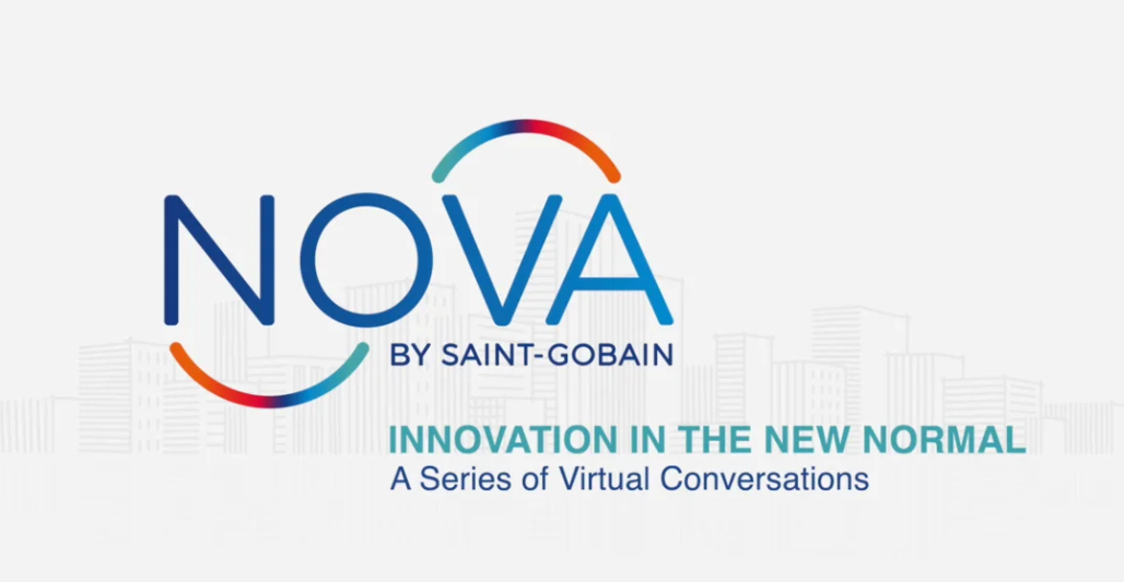 Ossia and Saint-Gobain Video: Innovation in a New Normal