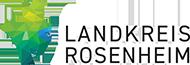 landratsamt rosenheim logo