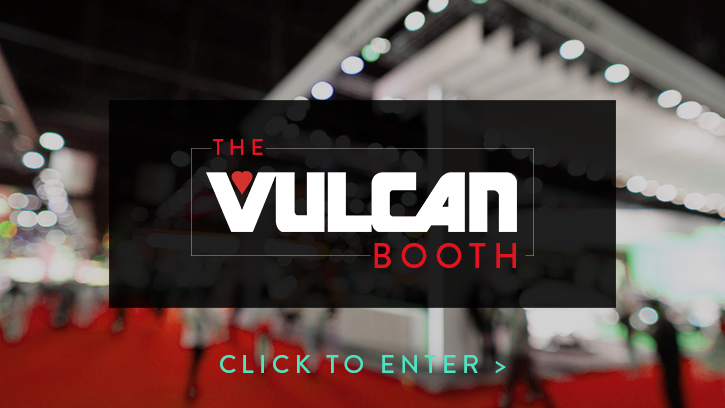 Enter The Vulcan Booth Image