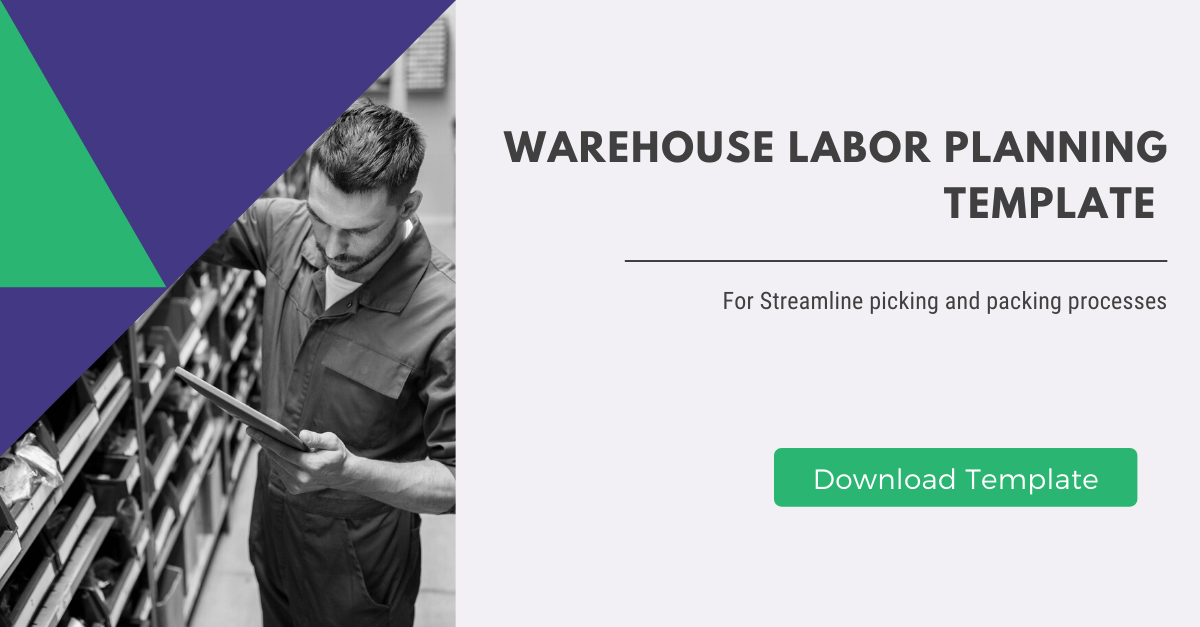 warehouse-labor-planning-template