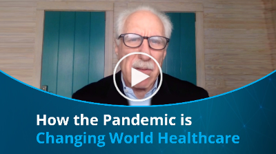 How Pandemic Changing Healthcare