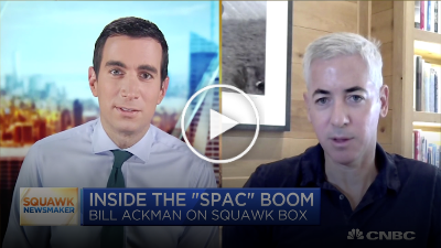 Inside the SPAC boom