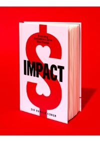 Impact Sir Ronald Cohen