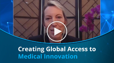 Creating Global Access to Medical Innovation