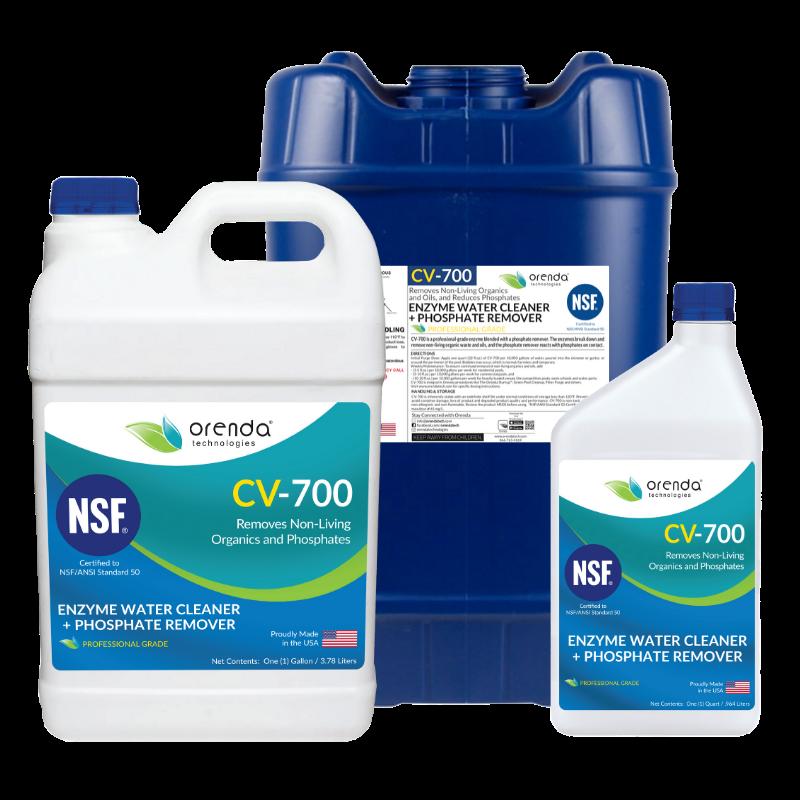 CV-700 updated bottles
