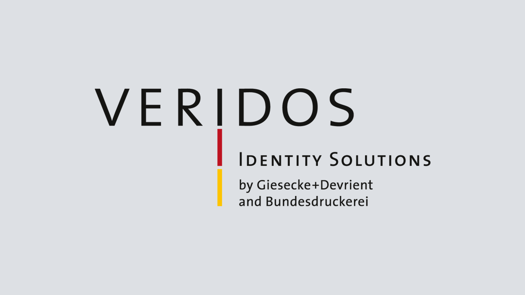 Veridos paves the way for secure and autonomous border crossing