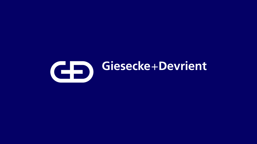 Annual results 2020: Giesecke+Devrient emerges strong after pandemic year
