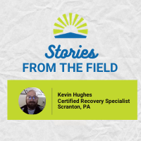 Stories from the Field - Kevin Hughes (1)