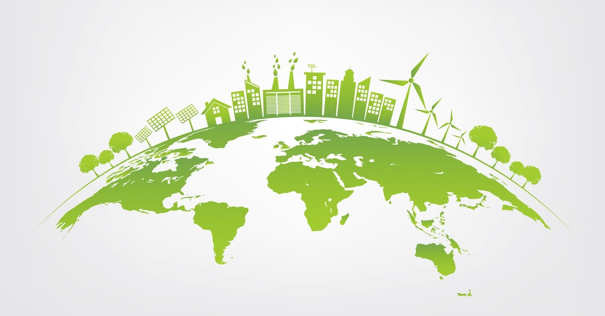 Sustainable Impact: Keynoters Who are Good for Your Business AND the Planet