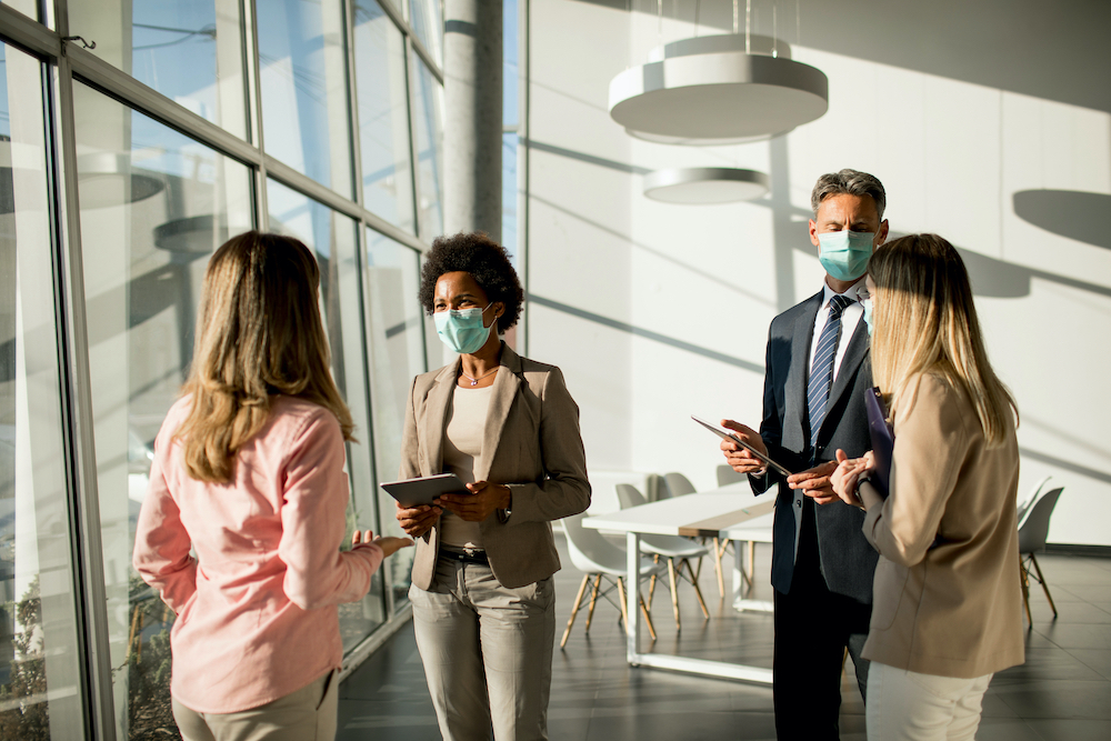 How To Plan a Safe and Healthy Meeting (Both are Achievable)!