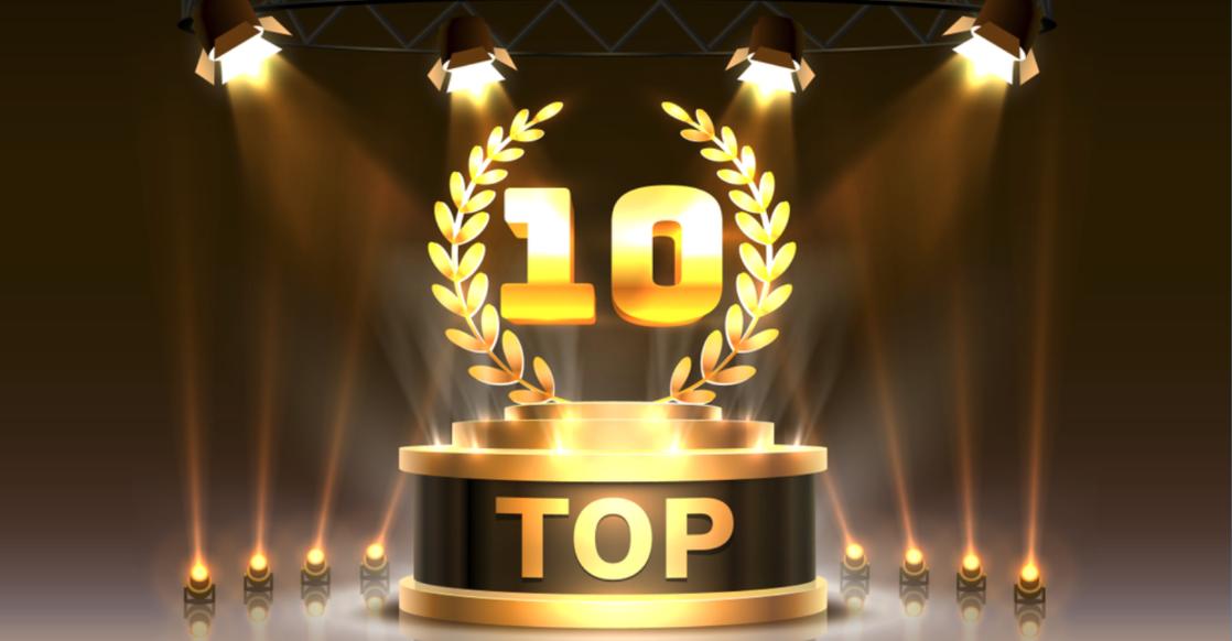 Top 10 Keynote Speakers of 2021