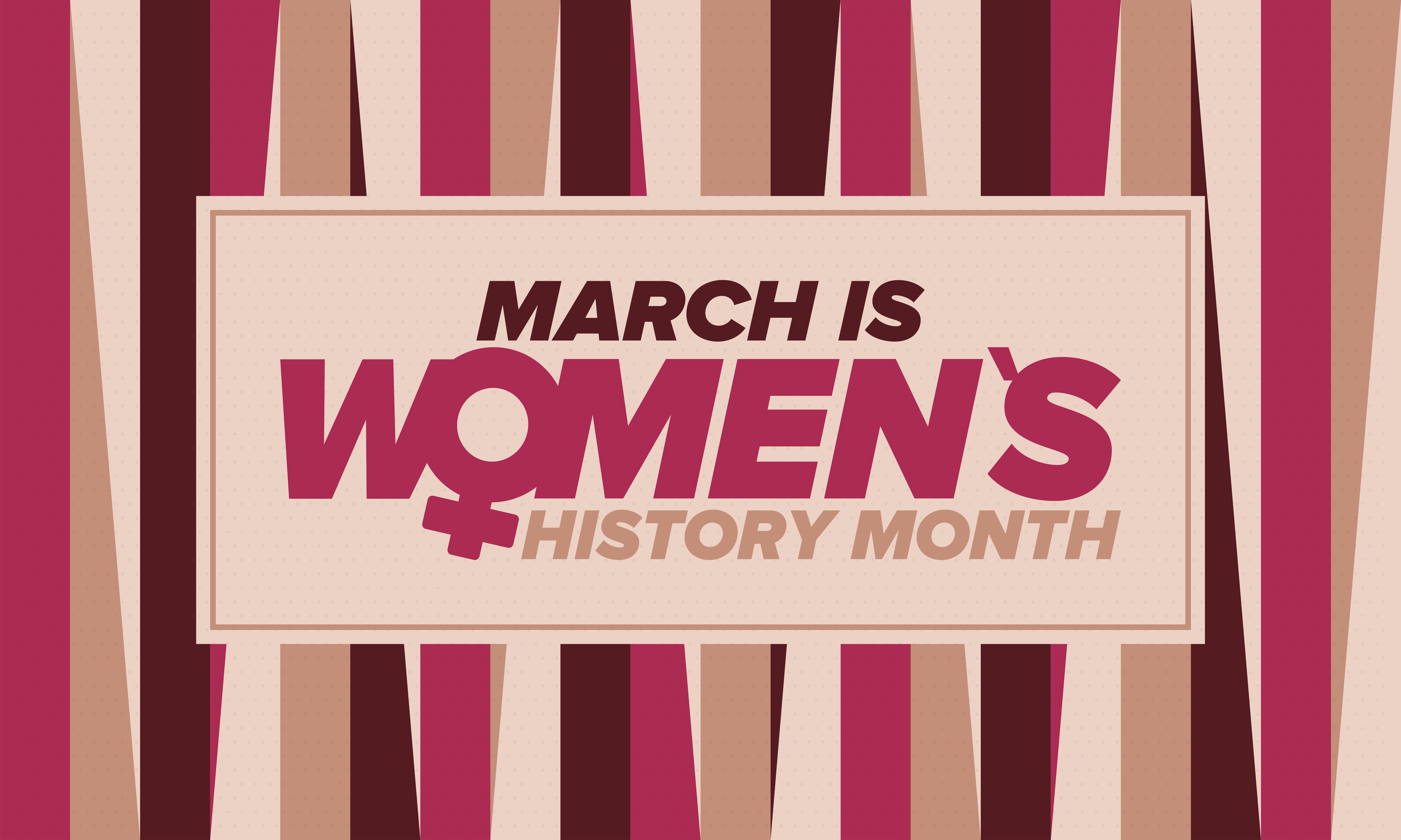 Honoring Women's History Month: Join the Movement