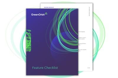 Feature Checklist