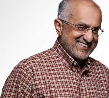 Jayaram Bhat