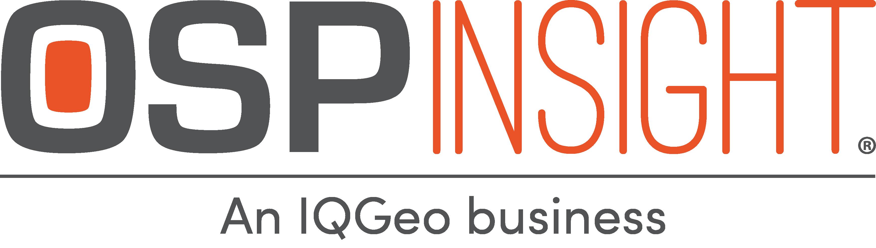 OSPInsight Logo