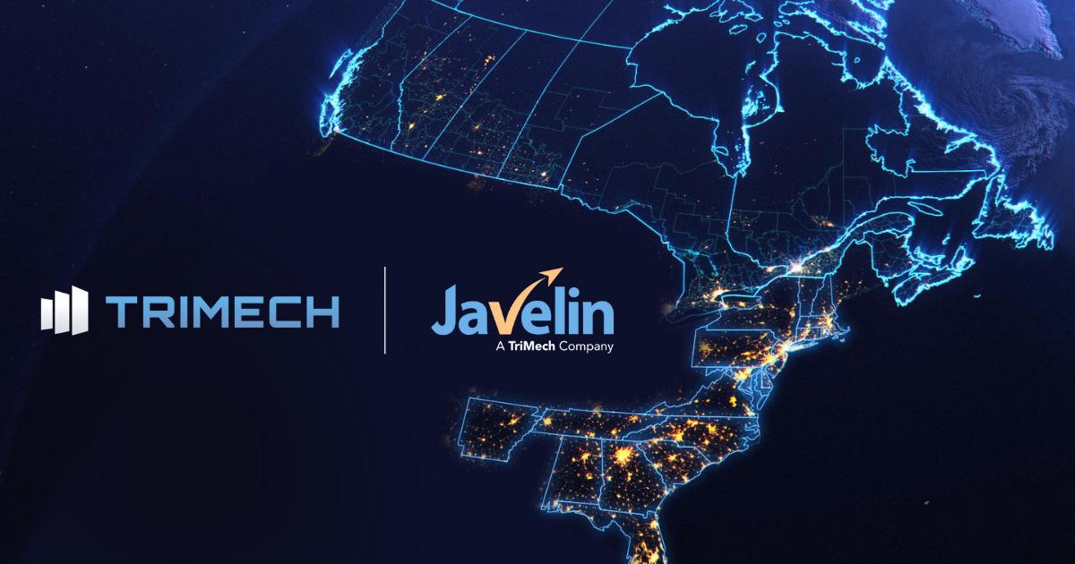 TriMech and Javelin Unite