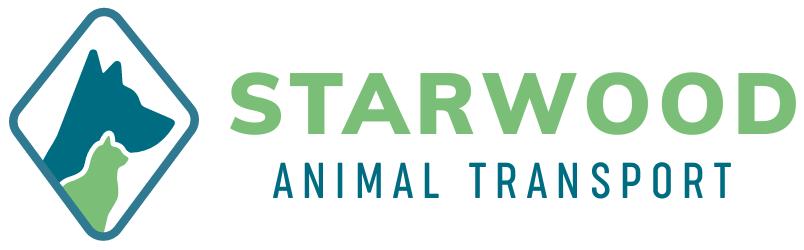 Starwood Animal Transport logo