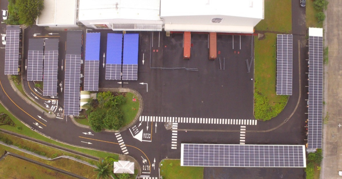 Costa Rica Confirms Energy Storage Project by Proquinal