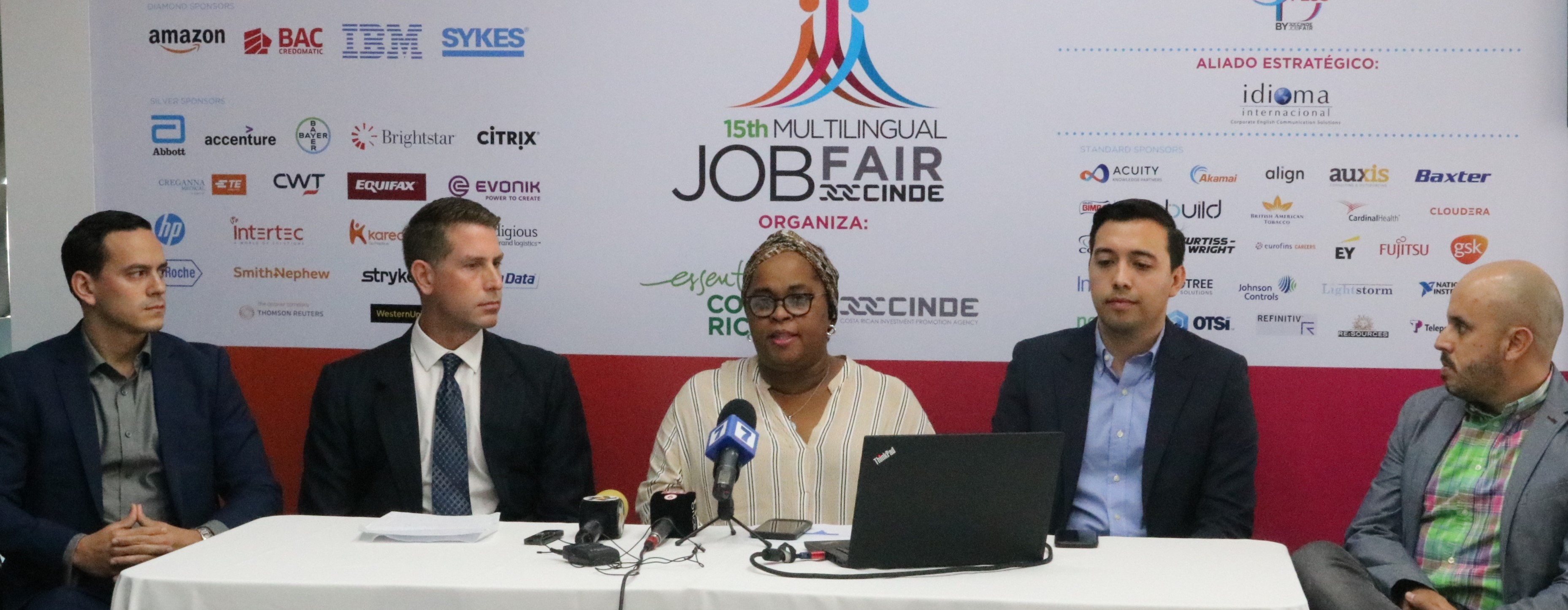 CINDE Job Fair Aims to Fill 3,000 Positions
